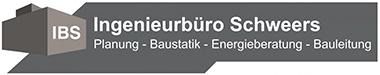 Logo Ingenieurbüro Schweers, Lastrup